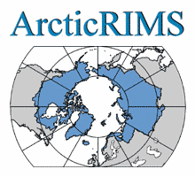 RIMS Logo and Navigation
